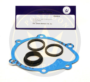 Circulation pump seal kit for Volvo Penta AQ120B AQ125A AQ140A AQ145A pump 828023