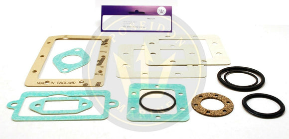 Heat exchanger seal kit for Volvo Penta AQD29 AQD29A MD29 MD29A AQD32A MD32A