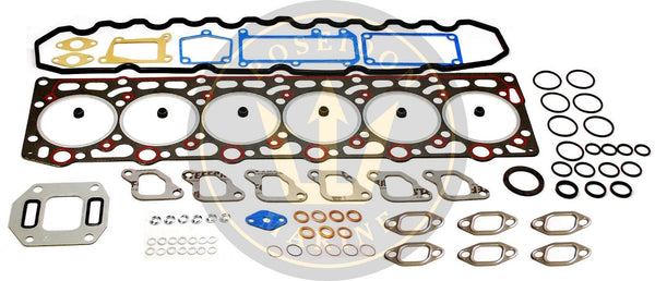 Decarb kit for Volvo Penta MD40A TMD40 A/B/C AQD40 TAMD40A/B RO: 3582596 859155