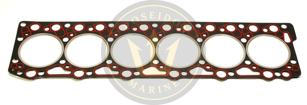 Head Gasket for Volvo Penta KAD42 KAD43 KAD44 RO: 3583786 3582433 3580742 858992 18-3868