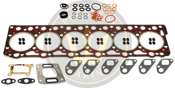 Decarb kit for Volvo Penta KAD44 KAMD44 KAD300 KAMD300 RO: 3583788 3582437 3583786
