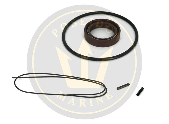 Shift Actuator Seal kit for Volvo Penta RO : 853868 o-Ring 925093 18-2068