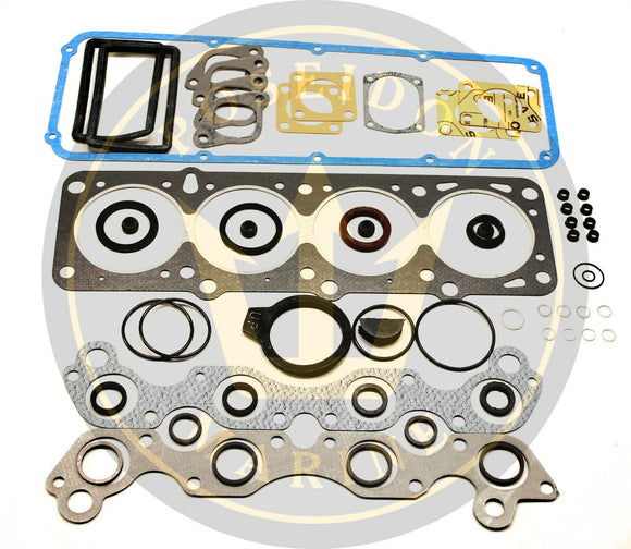Head Gasket Set for Volvo Penta AQ120B AQ125A AQ140A BB140A RO : 876300 875587 18-2998