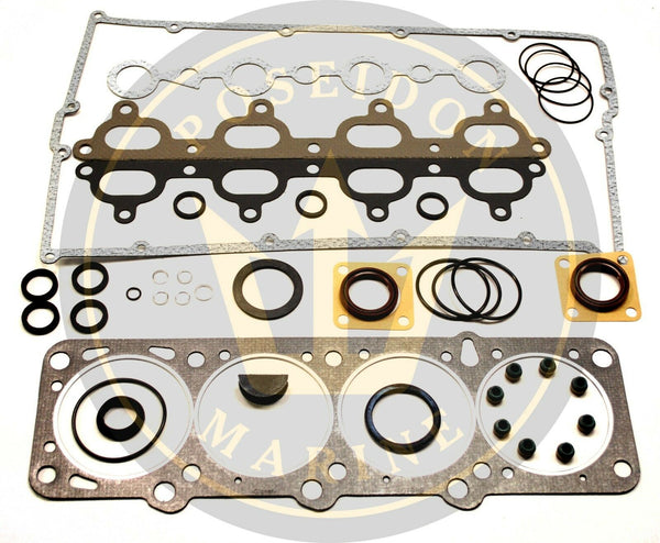 Head Gasket Set for Volvo Penta 251A AQ171A AQ171C RO : 876303 876071 18-3870
