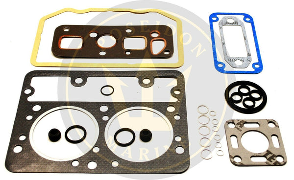 Head Gasket Set for Volvo Penta MD7A,B RO : 876431 875613 Head Gasket 3809167 0.8mm