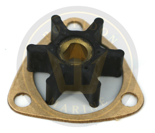 Impeller kit for Yanmar 1GM 1GM10 RO: 128170-42090 128170-42070 128176-42071 18-8951 128176-42080