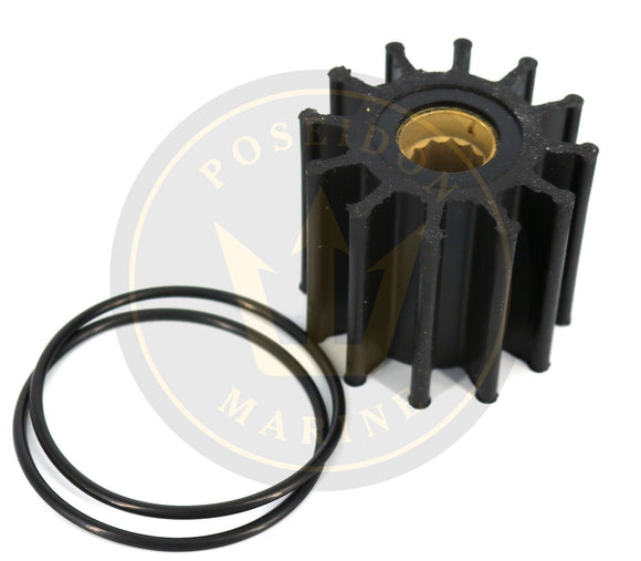 Impeller for Volvo Penta 21951354 3842786 21213664 21951352 Yanmar 119773-42600 09-812B F6B-9