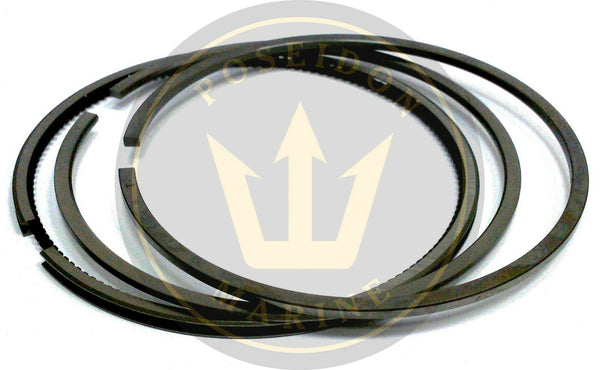 Piston Ring kit for Volvo Penta D1-30 D1-30B D1-30F D2-40 D2-40B D2-40F RO : 3812474