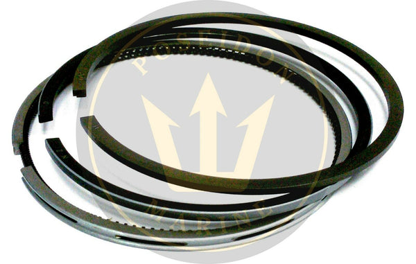 Piston Ring kit for Volvo Penta D31 D32 D41 D42 D43 RO : 3817033