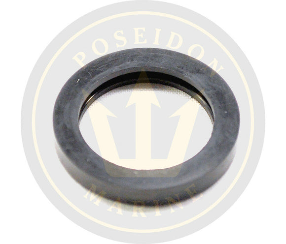 Water pipe seal for Volvo Penta RO: 418445 ? Exterior 23mm