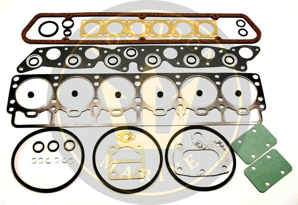 Head Gasket Set for Volvo Penta AQ170C BB170C RO : 876359 875570 18-2817