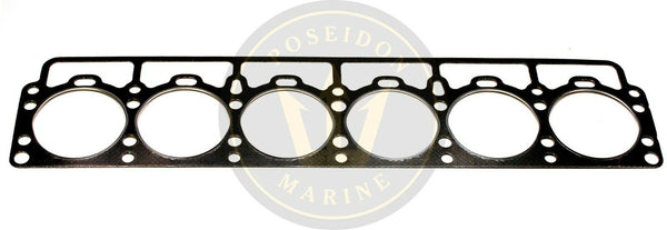 Head Gasket for Volvo Penta AQ165 AQ170 RO:3855409 9139284 461056 430107 18-2811