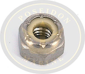 "Lock Nut 5/16"" for Mercury 11-13436  Lower Unit EI"