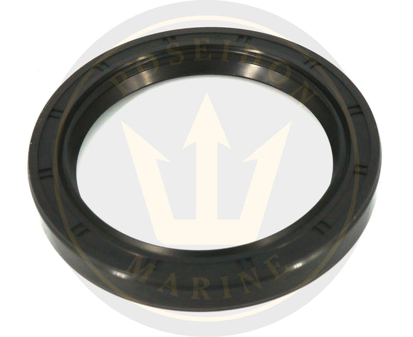 Front Crankshaft seal for Yanmar 6LY 6LY2 6LYA 6LYM RO: 119595-01800