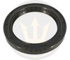 Rear Crankshaft seal for Yanmar 1GM 2GM 3GM RO: 124085-02220