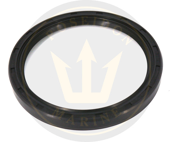Rear Crankshaft seal for Yanmar 4LH 4LHA 6LY 6LY2A,M 6LY3 RO: 124411-01780