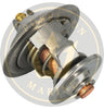 Thermostat for Yanmar 6LY2 6LY2A 6LY2M 6LY3 71° RO: 127605-48590