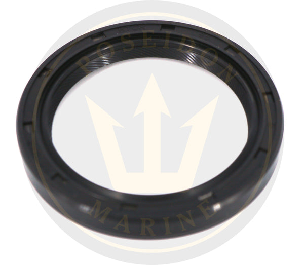 Front Crankshaft seal for Yanmar 3JH 4JH RO: 129795-01800