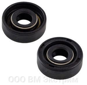 Shaft seal for: Mercury Tohatsu J/E RO: 26-16162 369-60223-0 5040147 ID: 10.00mm