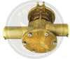 Sea water pump for Volvo Penta TMD/TAMD/KAD/KAMD replaces 3583115 3581558