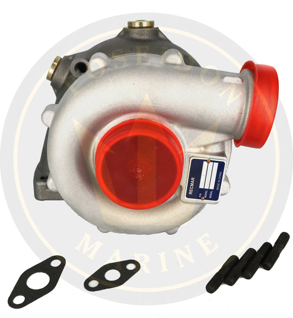 Turbo turbocharger for Volvo Penta KAD300 KAMD300 series replaces: 3583006 3802125