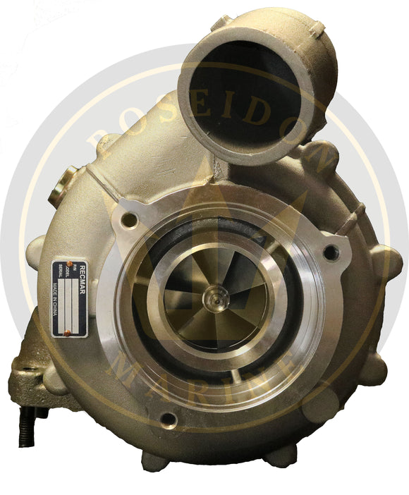Turbo for Volvo Penta D4-260, Replaces 3802149