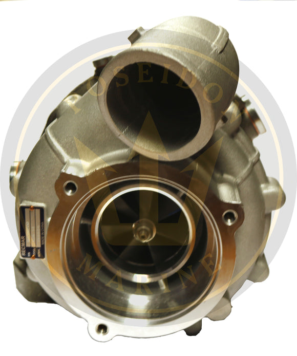 Turbo for Volvo Penta D6-280 D6-300 D6-310, Replaces 3802152