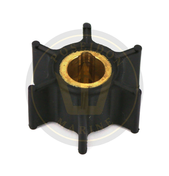 Impeller for Johnson Evinrude outboard 389576 436137 4-8 HP - TURBINE ADAPTABLE