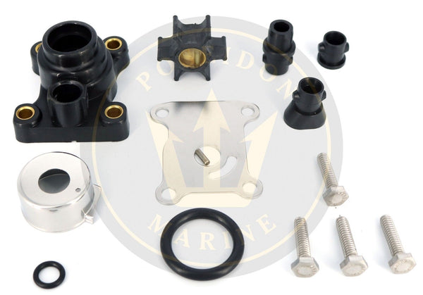 Water Pump Repair Kit for Johnson/Evinrude 9.9hp & 15hp 394711 0394711