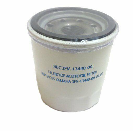Oil filter for Yamaha 3FV-13440-00, 3FV-13440-01, 3FV-13440-02, 3FV-13440-03