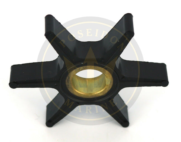 Impeller for Mercury Mariner outboard 18 20 25 30 2stroke 47-85089-3 47-8508910