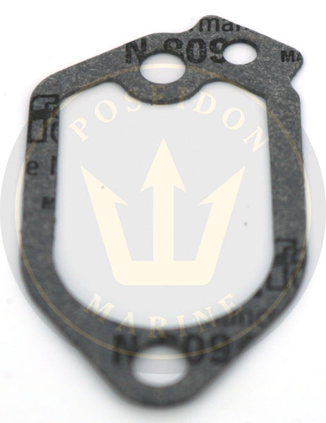 Gasket, Thermostat Cover Yamaha 40-50hp 3cyl 61A-12414-A0-00