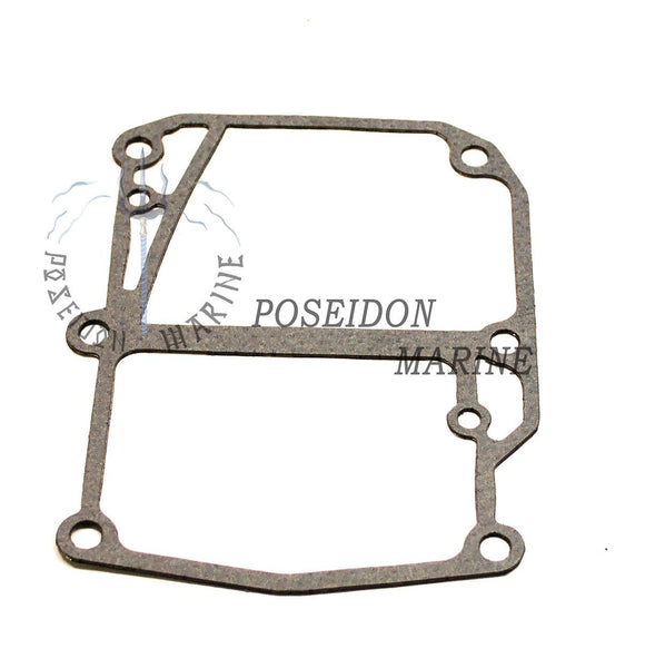 Engine holder gasket for Yamaha 9.9F 15F RO: 63V-45113-A1