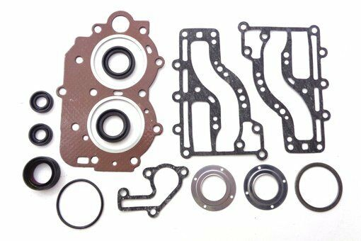 Powerhead gasket set for Yamaha 9.9F 15F RO: 63V-W0001-01