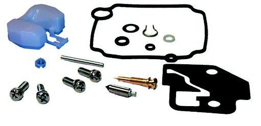 Carburetor repair kit for Yamaha F9.9C FT9.9D F15A RO: 66M-W0093-01 802706A1