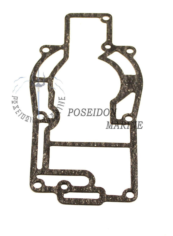 Engine holder gasket for Yamaha E8D RO: 677-45113-A0