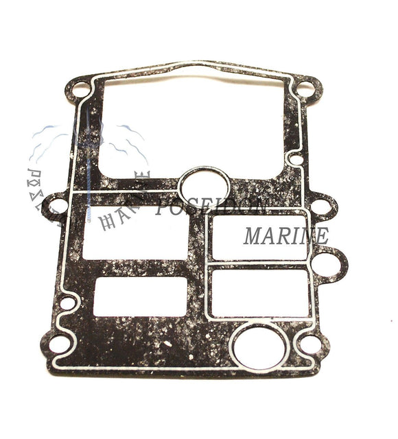 Engine holder gasket for Yamaha 9.9D 15D RO: 682-11351-A0
