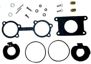Carburetor repair kit for Yamaha E48CMH 55B E55CMH RO: 696-W0093-02 84419M