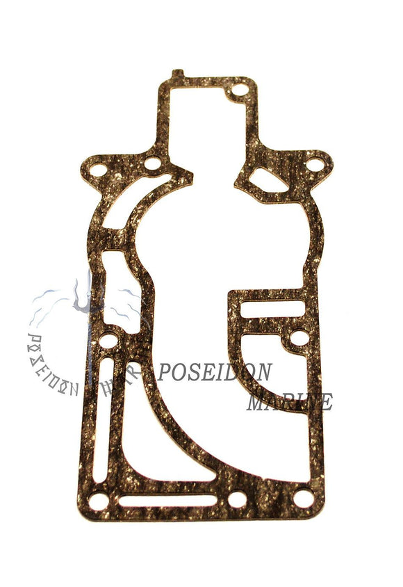 Engine holder gasket for Yamaha 4A 5C RO: 6E0-45113-A1