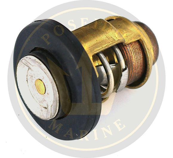 Thermostat for Yamaha 9.9 15 20 25 30 HP 2stroke 6E5-12411-30 18-3608 50°C 122°F