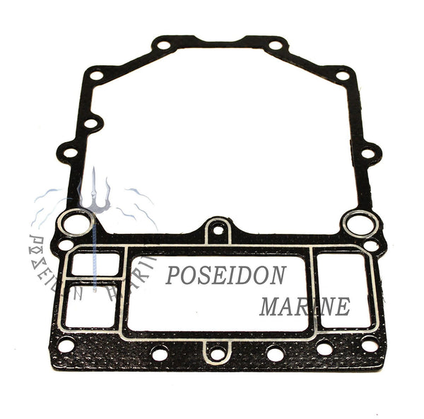 Engine holder gasket for Yamaha 115B 140AET BET RO: 6E5-45113-A0