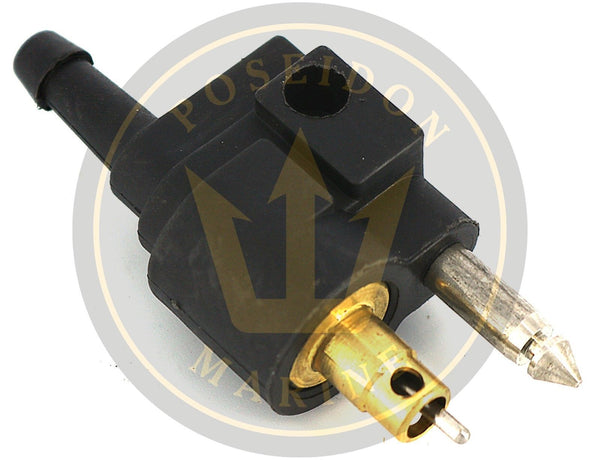 Fuel Connector for Yamaha Male Engine End 6mm Outboard RO: 6G1-24304-02