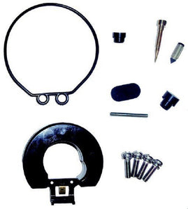 Carburetor repair kit for Yamaha 3A 6C 8C RO: 6G1-W0093-00 11502M 369-87122-1