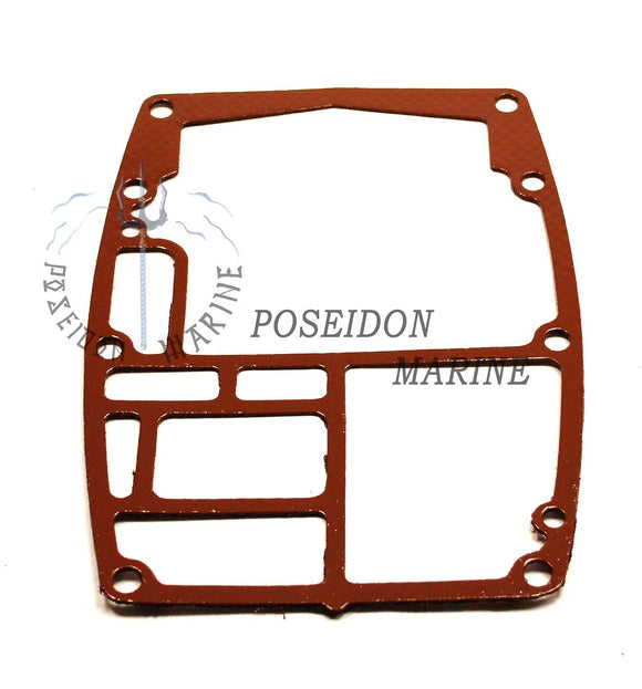 Engine holder gasket for Yamaha 50G 60F 70B RO: 6H3-45113-A0