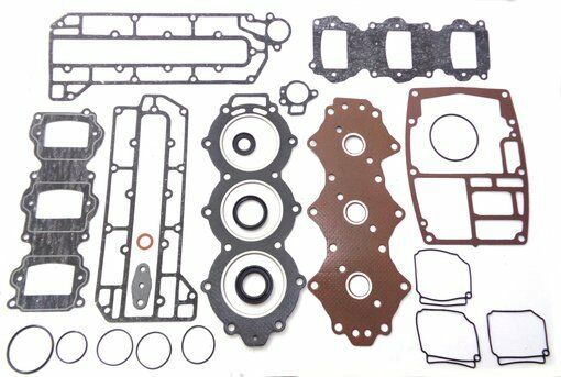 GASKET SET YAMAHA OUTBOARD 50 60 70 HP 2 STROKE 6H3-W0001-02 CYLINDER HEAD