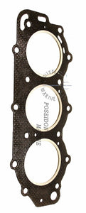 Head gasket for Yamaha 25Q 40N/H 50E/D RO: 6H4-11181-A2