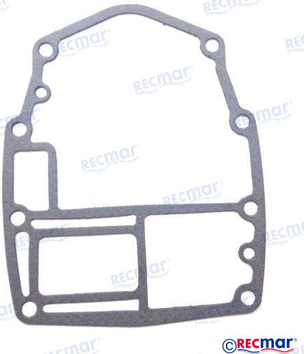 POWERHEAD BASE GASKET for YAMAHA OUTBOARD 40 HP 50 HP 2 STROKE 3 CYL 6H4-45113