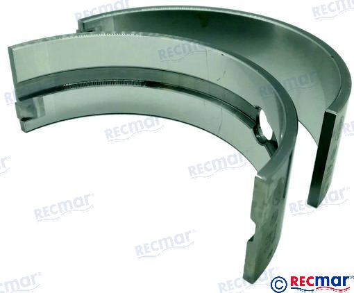 Main bearing STD for Yanmar 4LHA 4LH RO: 719000-02800