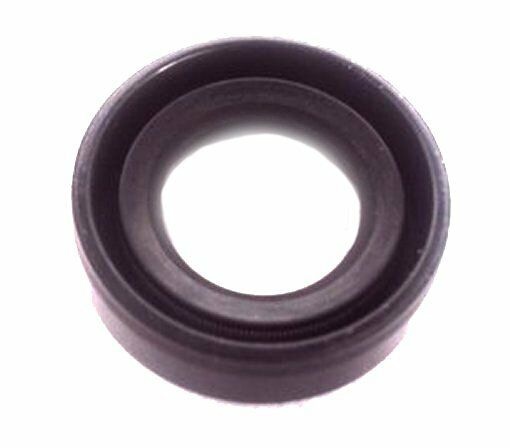 Vertical shaft seal for Yamaha 4HP 5HP RO: 93101-10M14 stainless steel ID 10mm