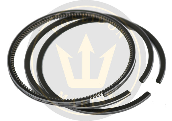 Piston ring STD for Volvo Penta MD2010 MD2020 replaces 861954